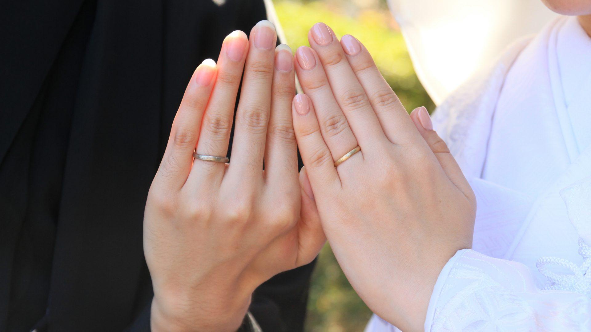 手作り指輪のいろは 大阪編